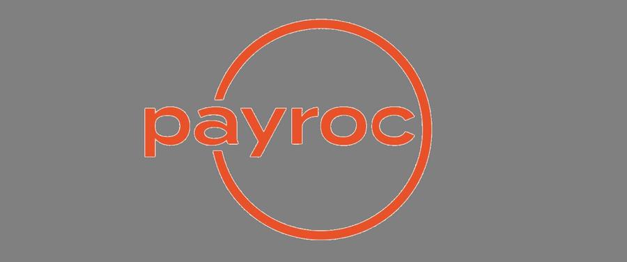 Payroc Logo