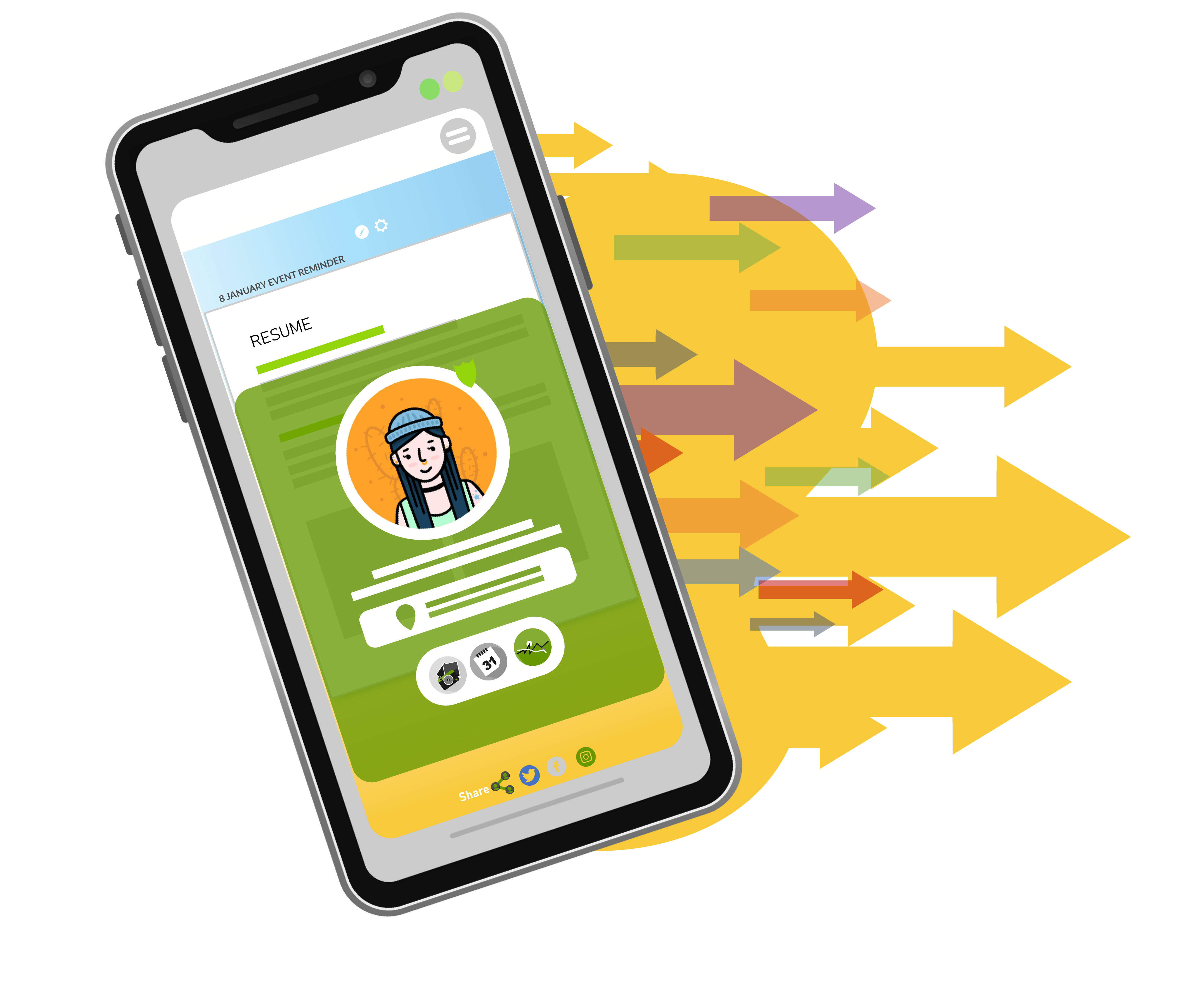 Talent On-Boarding by Senegal Software