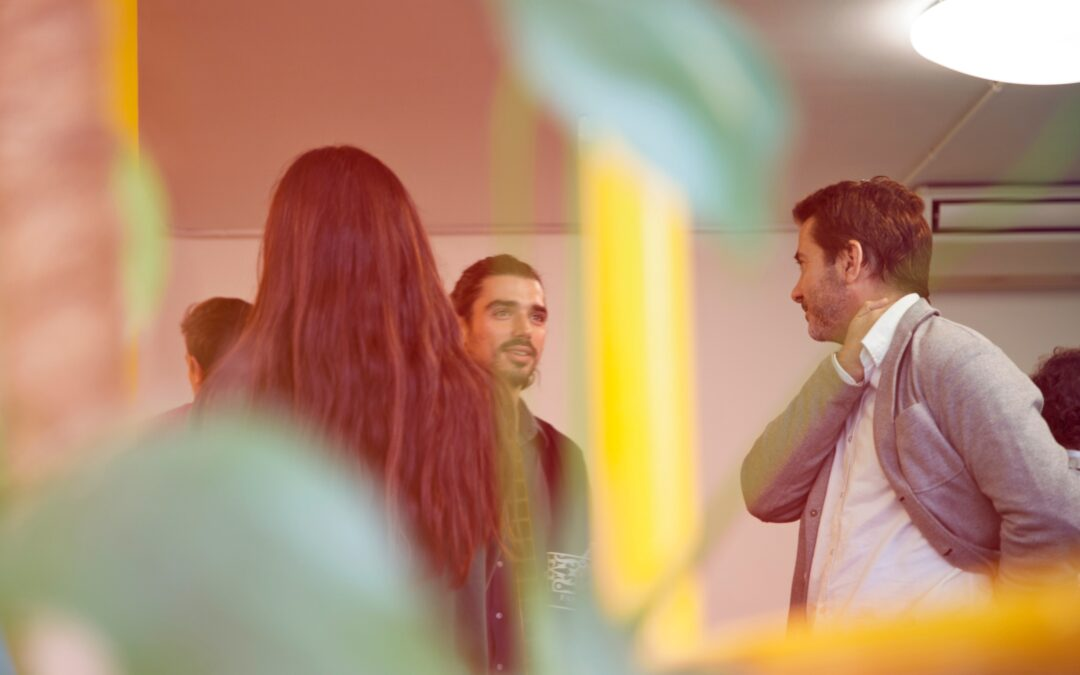 6 Common Networking Mistakes and How to Avoid Them