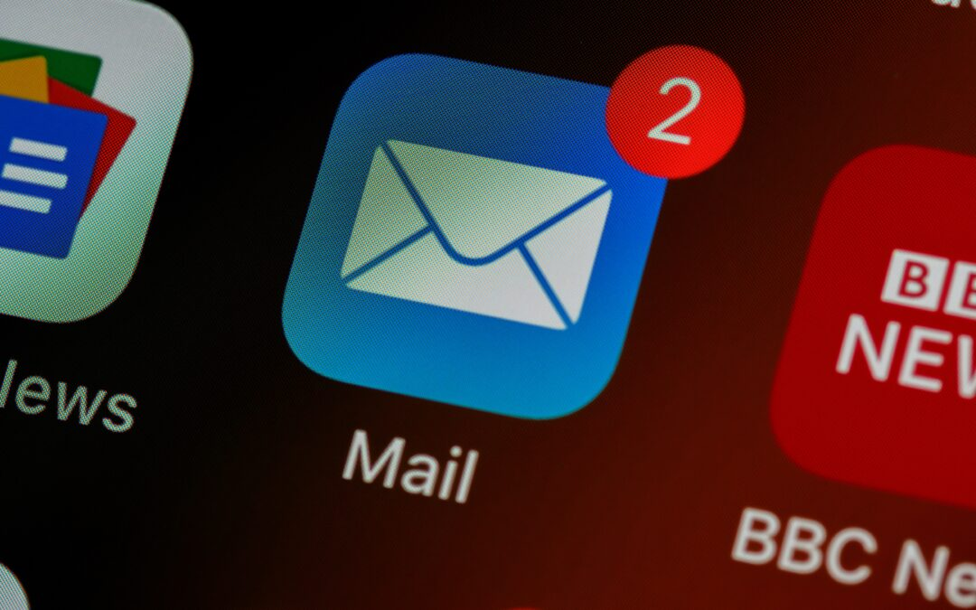 5 Things to Check Before Hitting 'Send' On Your Next Marketing Email