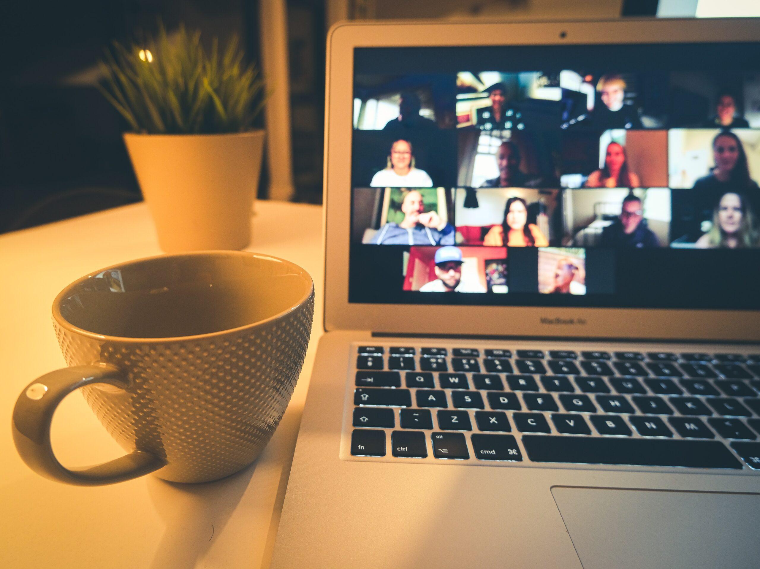 5 Ways to Implement Remote Team Building Activities