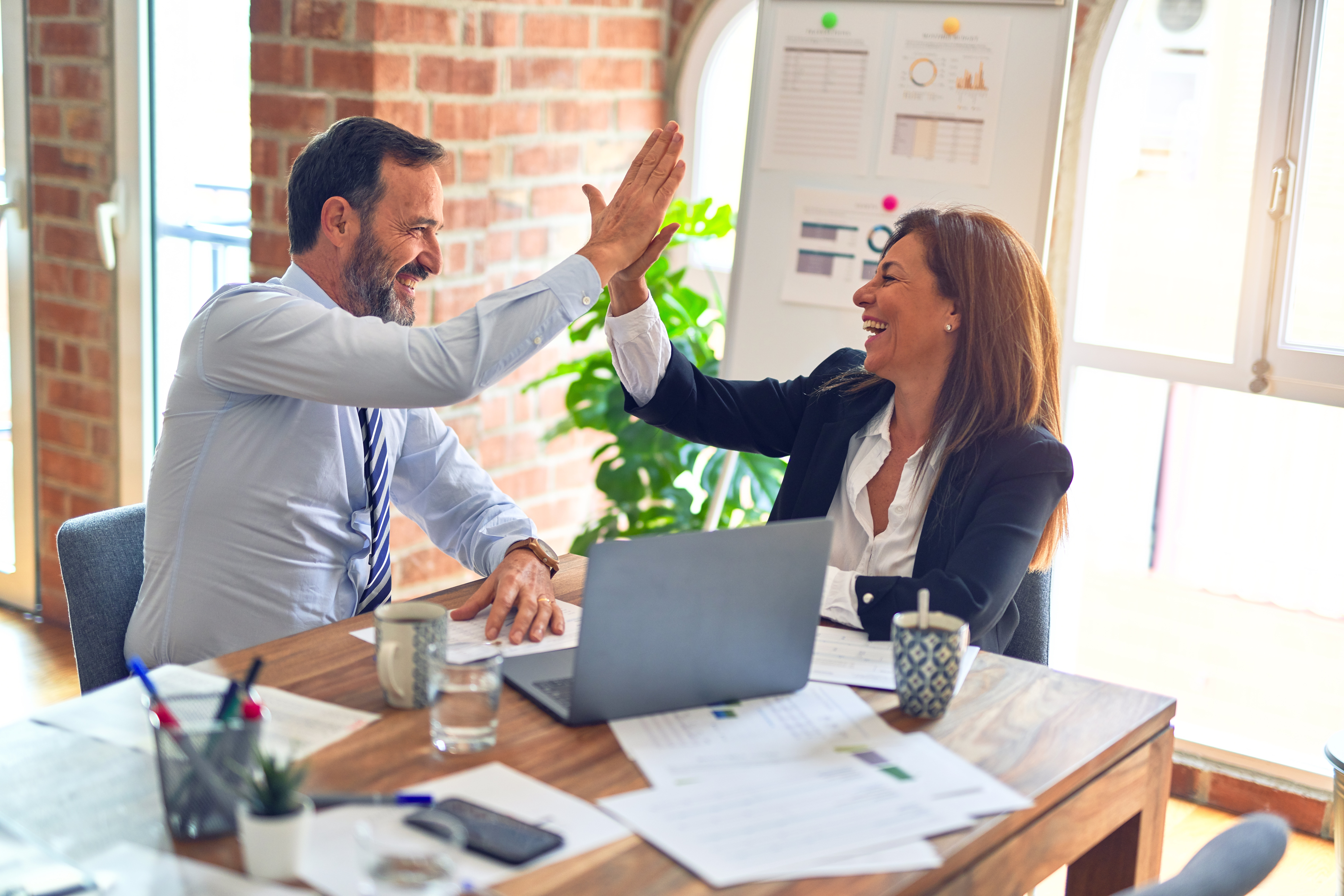 How to Work Successfully with Temporary Staffing Agencies