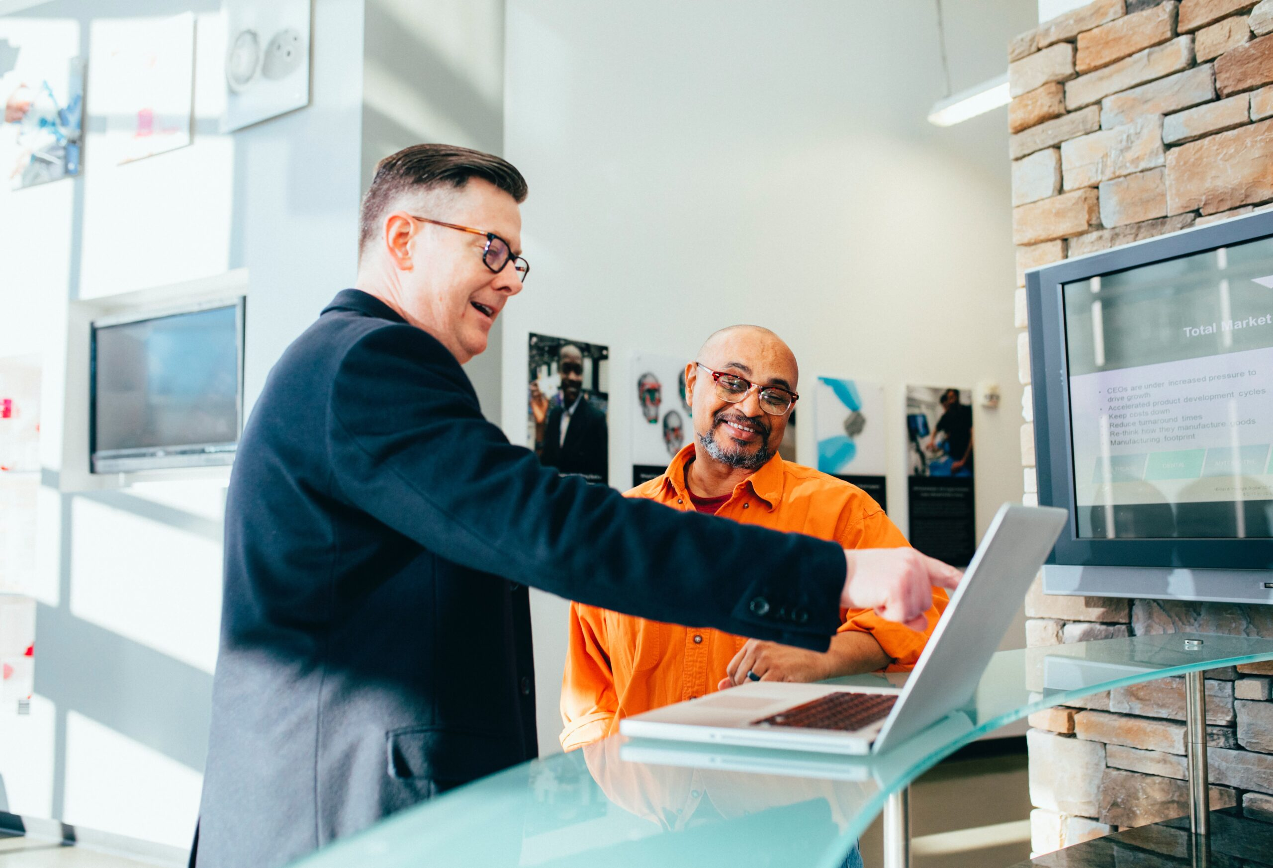 How to Build a Strong Small Business Sales Team