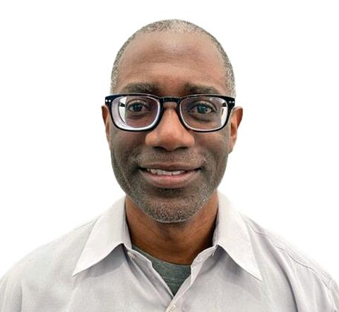 Andre Burte of Senegal Software